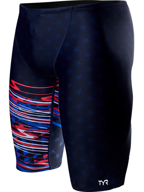 TYR Victorious Costume a pantaloncino Uomo nero